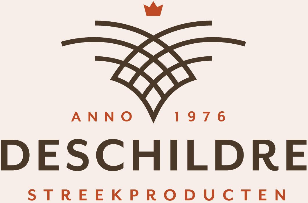 Logo Deschildre Streekproducten | Oostendse charcuterie, bieren, wijnen, koffie en snoepgoed