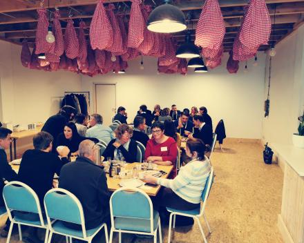 Groepsbezoeken - Workshops - Degustaties